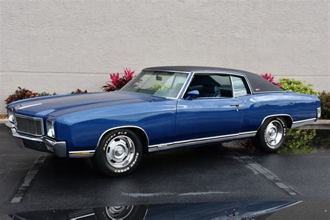 chevrolet monte carlo ss ideal classic cars llc