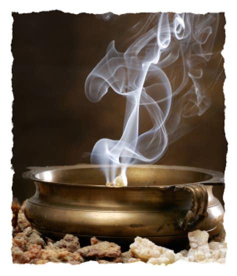 frankincense oil resin