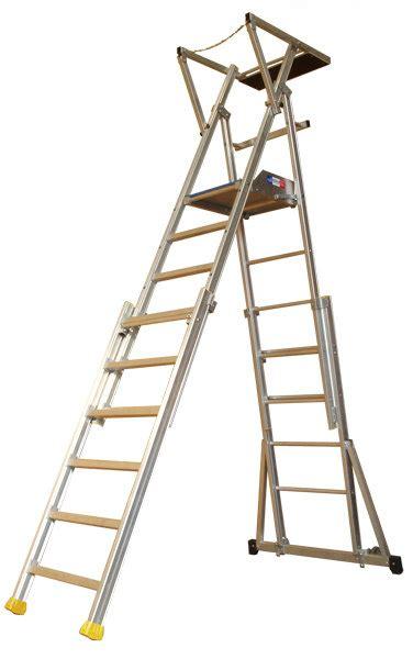 escabeau pour escalier pirl pirc