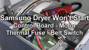 Samsung Dryer Model Dv48h7400ew  A2 Wiring Diagram