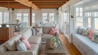 open plan cottage design inspiration photos hgtv