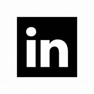 Vector logos: Linkedin - Vectorlogofree.com