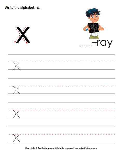 lowercase alphabet writing practice  worksheet turtle diary