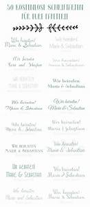 Die besten 17 ideen zu hochzeit schriftarten auf pinterest for Hochzeitsschriftarten