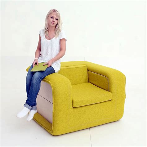 vira dress flop chair bed