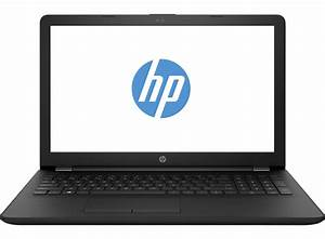 Hp Notebook - 15-bs511tx