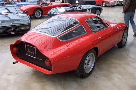 Alfa Romeo Tz by Alfa Romeo Giulia Tz Wikiwand