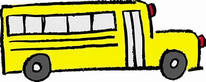 Bus Animated Clipart Clip