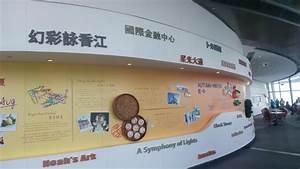 Acaranya Jalan Jalan  Sky 100 Observation Deck  Kowloon  Hong Kong