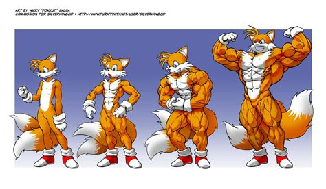 Tails, Wat R U Doing? By Pokkuti On Deviantart