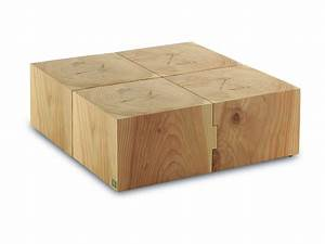square solid wood coffee table eco block square coffee With square wood block coffee table