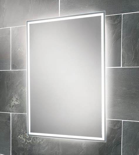 Heated Bathroom Mirrors With Lights by Best 20 Bathroom Mirrors With Lights Ideas On