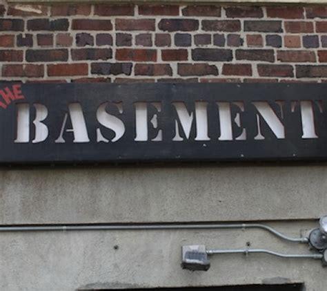 The Basement Columbus Ohio  Live Music Columbus Ohio