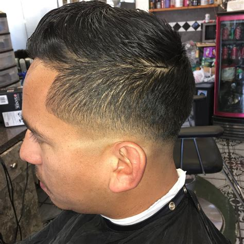 taper haircut ideas hairstyles design trends