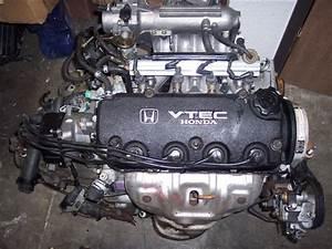Jdm 1992 Zc Obd1 1 6l Vtec Engine