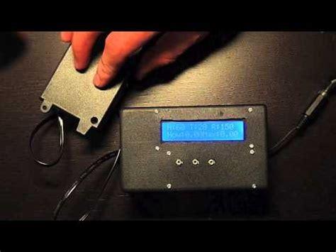 arduino pi metal detector doovi