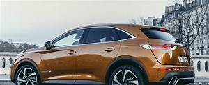 Citroen Ds Crossback : 2017 citroen ds7 crossback yay or nay ~ Medecine-chirurgie-esthetiques.com Avis de Voitures