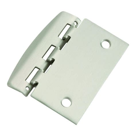 door safety latch security satin nickel flip door lock 1840 sn
