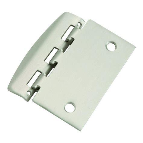 Primeline Mortise Lock Set With Keyed Nickel Plated Knobs