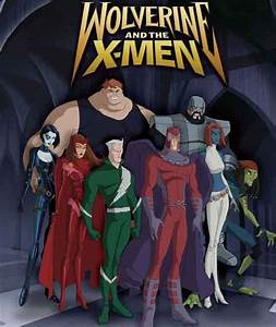 X-MEN AVALANCHE - See best of PHOTOS of the COMIC BOOK ...