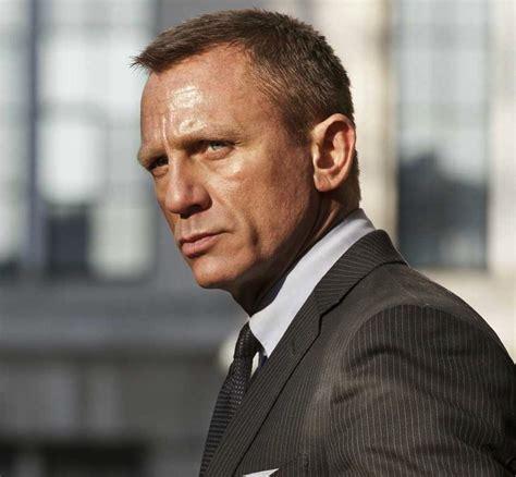 007   Release your inner 'Bond'!   Lawsons Mens Hair