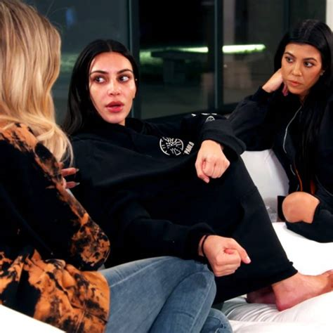 Kim K. Gives Terrifying Moment By Moment Paris Attack ...