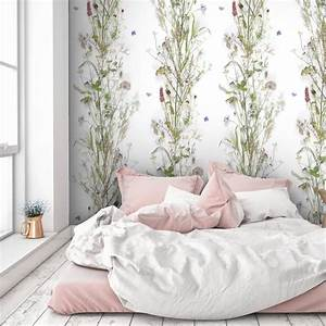 botanical nostalgia wallpaper by woodchip and magnolia by ...