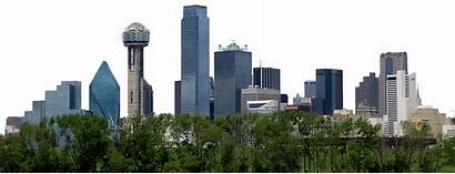 Skyline Dallas Clipart Transparent Clean Serving Webstockreview