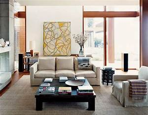 creating feng shui rooms With 5 tips to create better living room design