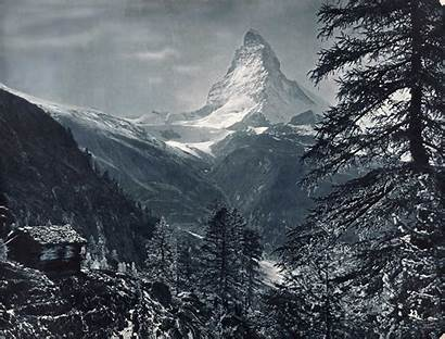 Matterhorn Geographic National 1912 Christies Onlineonly Celebrated