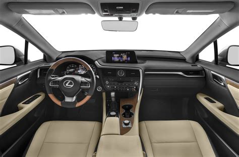 new lexus 2017 inside new 2017 lexus rx 350 price photos reviews safety