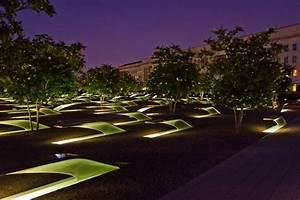 9/11 Pentagon Memorial Visitor Education Center design - e ...