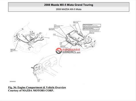 free download parts manuals 2009 mazda mazda3 windshield wipe control mazda mx5 miata 2008 2009 service manuals auto repair manual forum heavy equipment forums