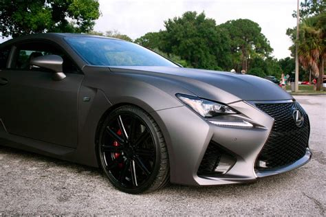 lexus rc f matte black custom engine bay covers custom free engine image for