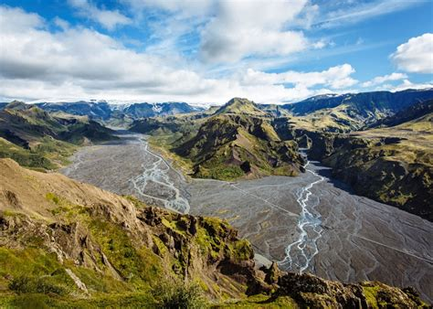 Thorsmork Super Jeep Day Tour Guide To Iceland