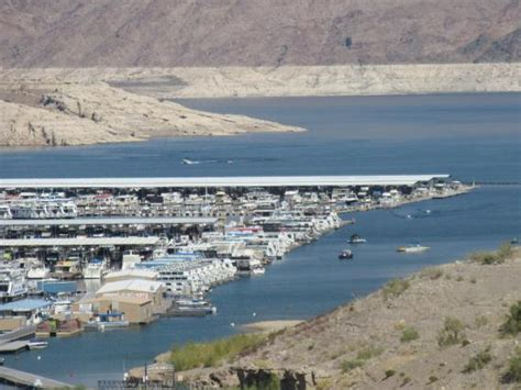Lake Mohave Boat Slip Rentals by Getlstd Property Photo Picture Of Callville Bay Marina