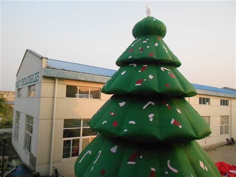 commercial christmas trees wholesale tree advertising manufacturer wholesale best inflatables from china