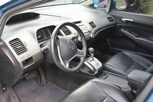 Sell Used 2009 Honda Civic Lx