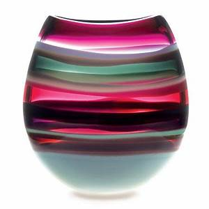 1000 images about Hand Blown Art Glass Vases on Pinterest