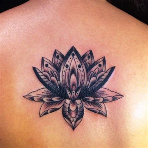 Black Lotus Tattoos  Wwwpixsharkcom  Images Galleries