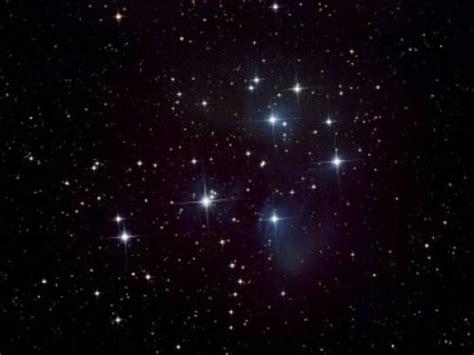 warum leuchten sterne