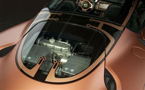 2018 Lotus Evora 414e Hybrid Concept Images Photo Lotus