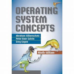 Test Bank For Operating System Concepts  9th Edition By