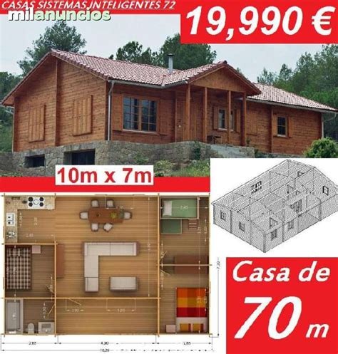mil anuncioscom empresa de casas de madera moviles