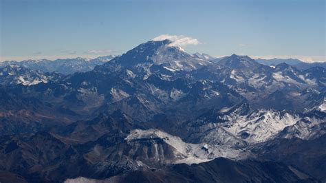 aconcagua hd wallpapers