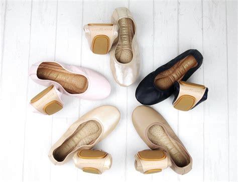 most comfortable ballet flats most comfortable stylish foldable ballet flats 187 gadget flow