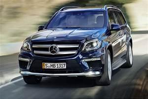 Mercedes Classe Glk : 2016 mercedes glk class review price release date specs ~ Melissatoandfro.com Idées de Décoration
