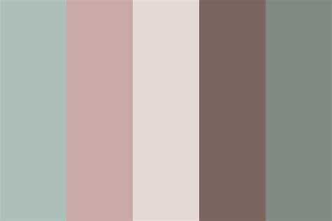 colors channel chanel oberlin color palette