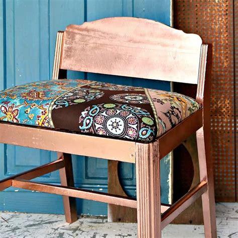 boho chic furniture makeover   alter ego
