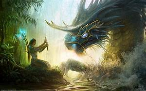 Artwork, Fantasy, Art, Video, Games, Dragon, Women, Samurai, Sword, Armor, Might, And, Magic